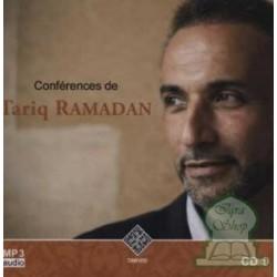 Tariq Ramadan Lectures (CD 8 - Audio mp3)