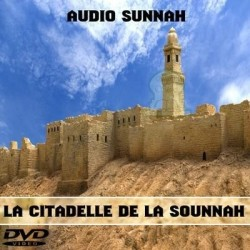 The Citadel of the Sunnah (DVD)