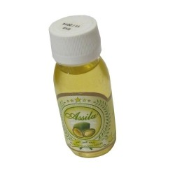 Bitter almond oil for skin care and massages (60 ml)