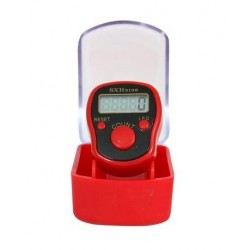 Tasbîh electronic rosary (counter with screen that lights up) - Led Counter