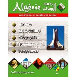 Algérie (Encyclopédie sur l'Algérie)