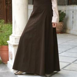 Skirt - Alana Cotton Skirt [wT0554]