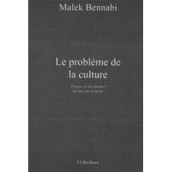 Le problème de la culture