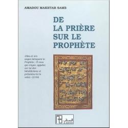 De la prière sur le Prophète