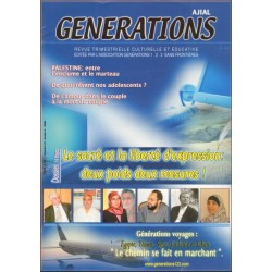 Revue Generations - Ajial