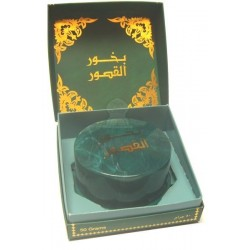"Bokhour (incense) from the ""Al-Kossor"" palaces (al qossour)"