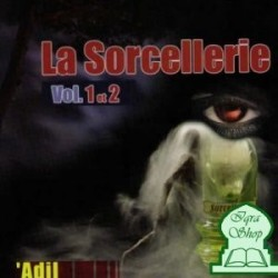 La sorcellerie (Vol 1 & 2 - Double CD)
