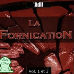 La fornication (Vol 1 & 2) - 2CD