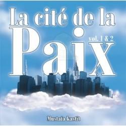 La cité de la paix (Double CD)