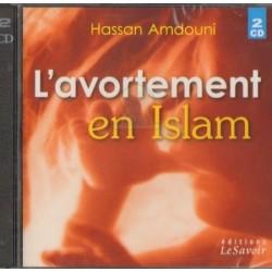 L'avortement en Islam par Hassan Amdouni (Double CD)