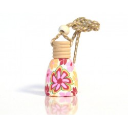 """Tunisia"" fragrance diffuser for the car (8 ml) for women"