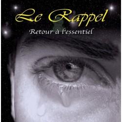 Chants religieux : Retour à l'essentiel par Groupe Le Rappel (Sans instruments - en...