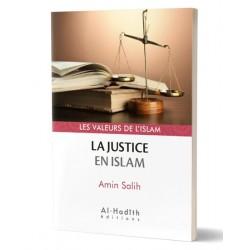 La justice en Islam