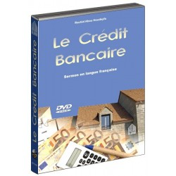 Bank credit (DVD - Sermon in French)