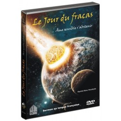 Le jour du fracas (sensitive soul abstain) - Sermon in French on DVD