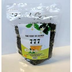 Jasmine green tea - Box of 250g net