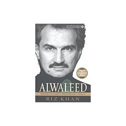 "ALWALEED ""Homme d'affaires - Milliardaire - Prince"" (Avec 1 DVD)"