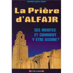 La prière d'Alfajr