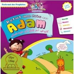 Il était une fois… Adam
