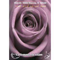 La femme en islam (CD Audio)