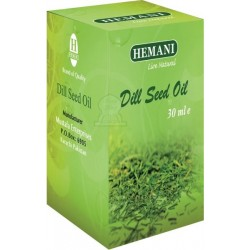 Dill Seeds Oil (30 ml) - Dill Seeds Oil - زيت بزر شبت