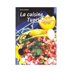 La cuisine tunisienne - Sarra Hamat