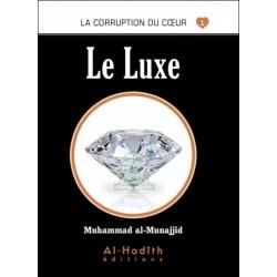 La corruption du coeur 1 : Le luxe