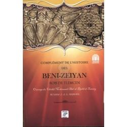 Complément de l'histoire des Beni-Zeiyan - rois de tlemcen