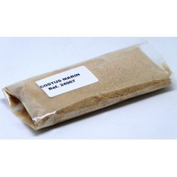 Sachet of costus marin (al-qist al-bahrî) powder (40 g net)