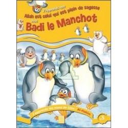 """J'apprends les noms de Dieu - N° 3 : """"Al Hakîm"""" - Badi le Manchot"""