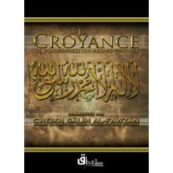 La croyance de Muhammad Ibn Abd Al-Wahhâb