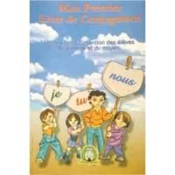 Mon premier livre de conjugaison (Verbes français)