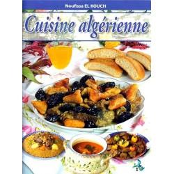 Cuisine algérienne par Noufissa El Kouch