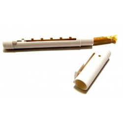 Pack protects Siwak White + a custom siwak