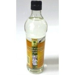 Rosemary vinegar 100% natural alcohol-free (500 ml)