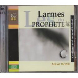 Les larmes du prophète (2 CD)